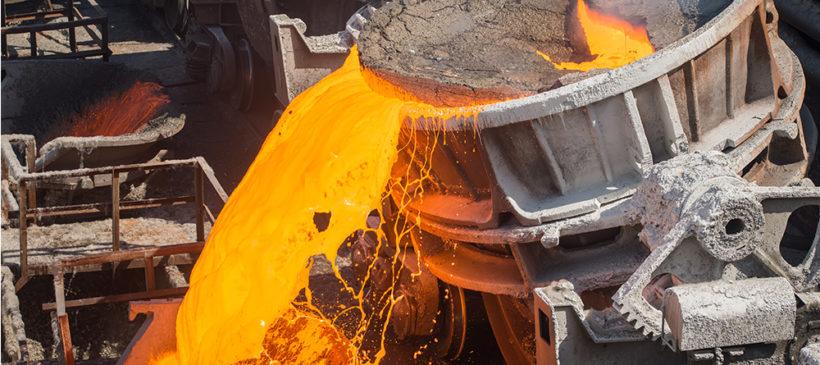 Andamento dei prezzi delle funi metalliche in acciaio