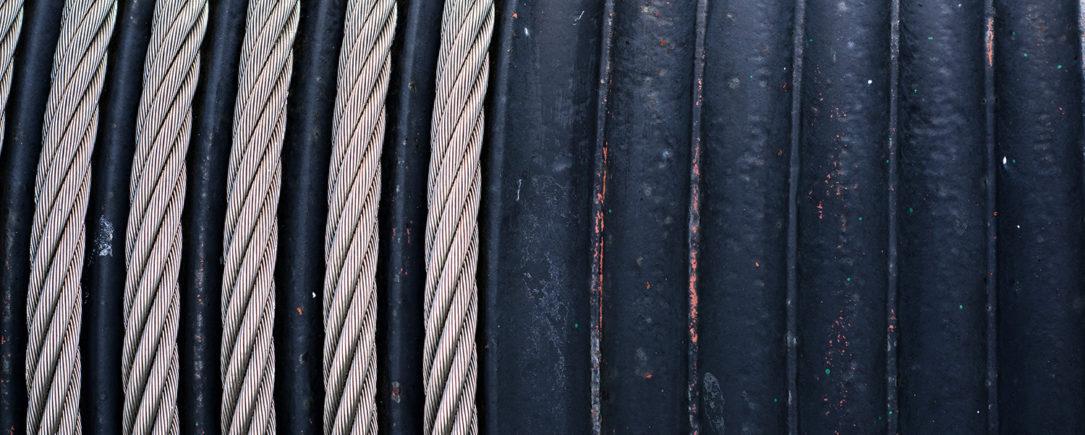 Quali sono le tipologie di cavo in acciaio più usate?