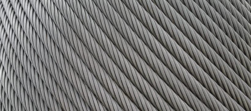 Cables de acero inoxidable: el compromiso justo entre elegancia y resistencia