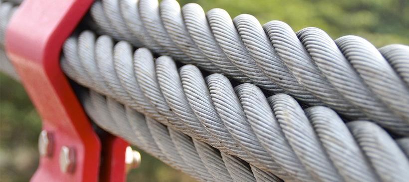 Cuerda de acero y carga de rotura: cinco aspectos que no debes subestimar para la seguridad
