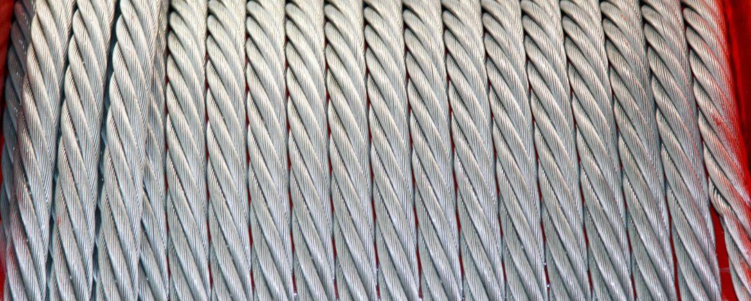 Cavi in acciaio: scegli quello adatto al tuo settore